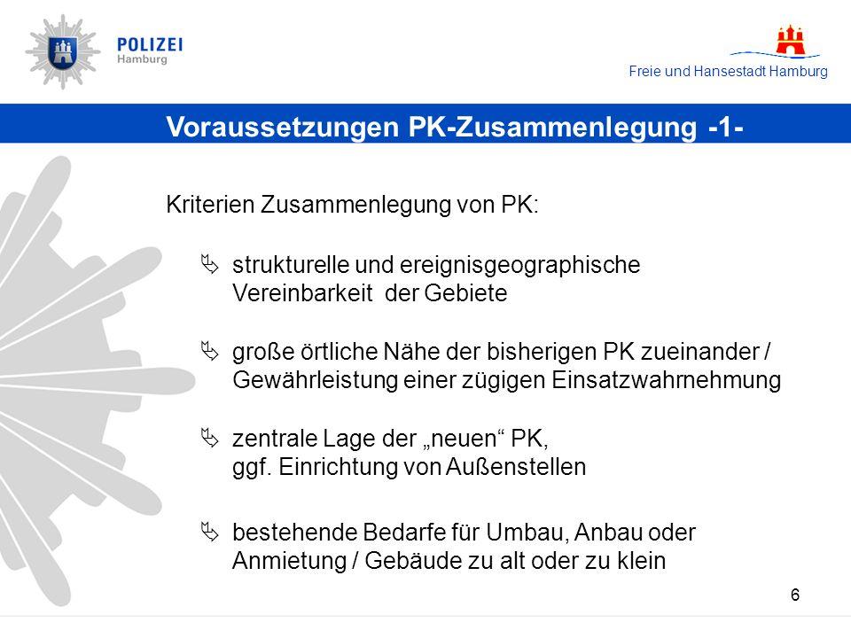 Voraussetzungen PK-Zusammenlegung -1-