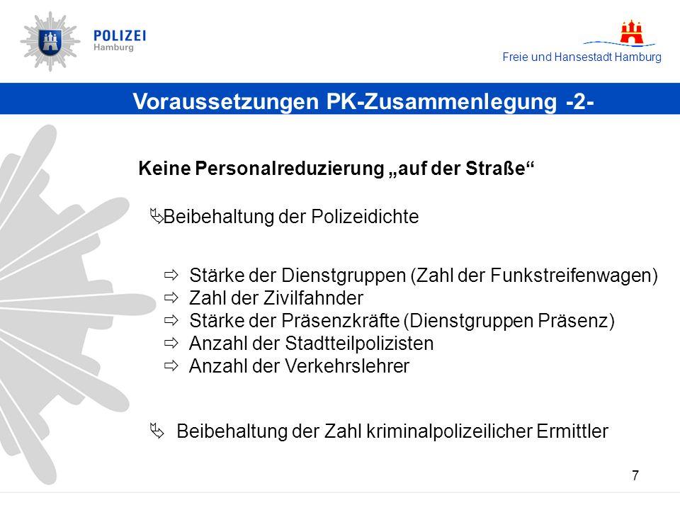 Voraussetzungen PK-Zusammenlegung -2-