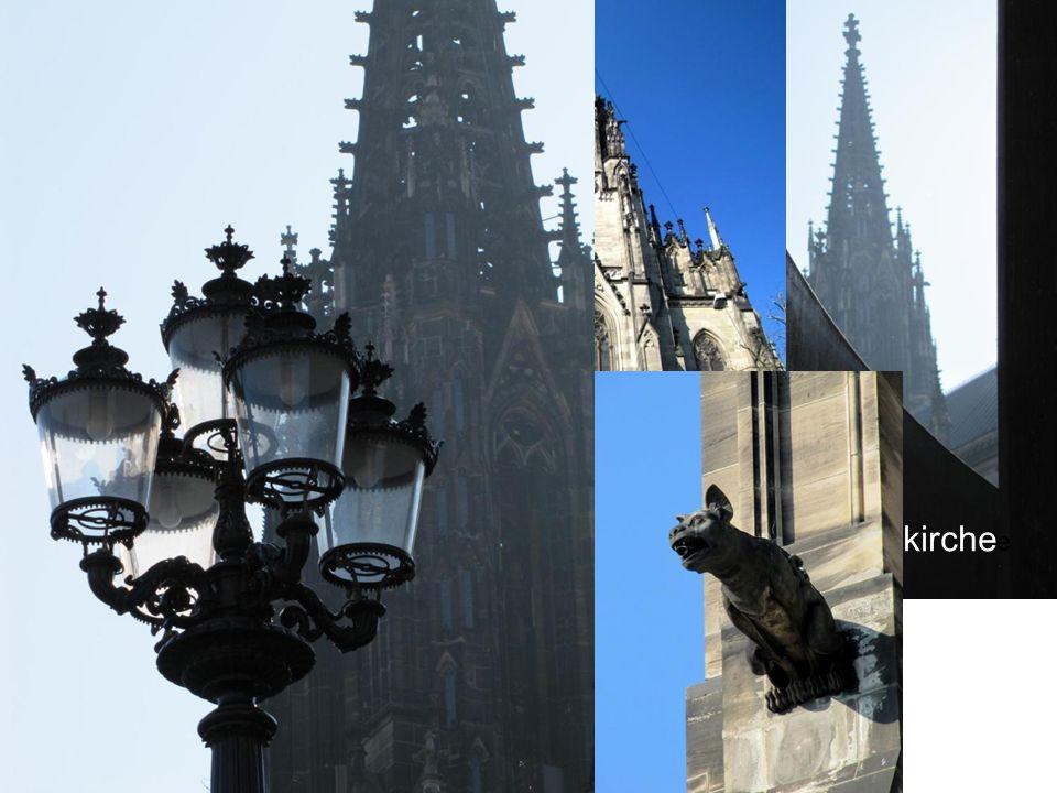Elisabethenkirchee Elisabethenkirche bedeutendster neogotischer