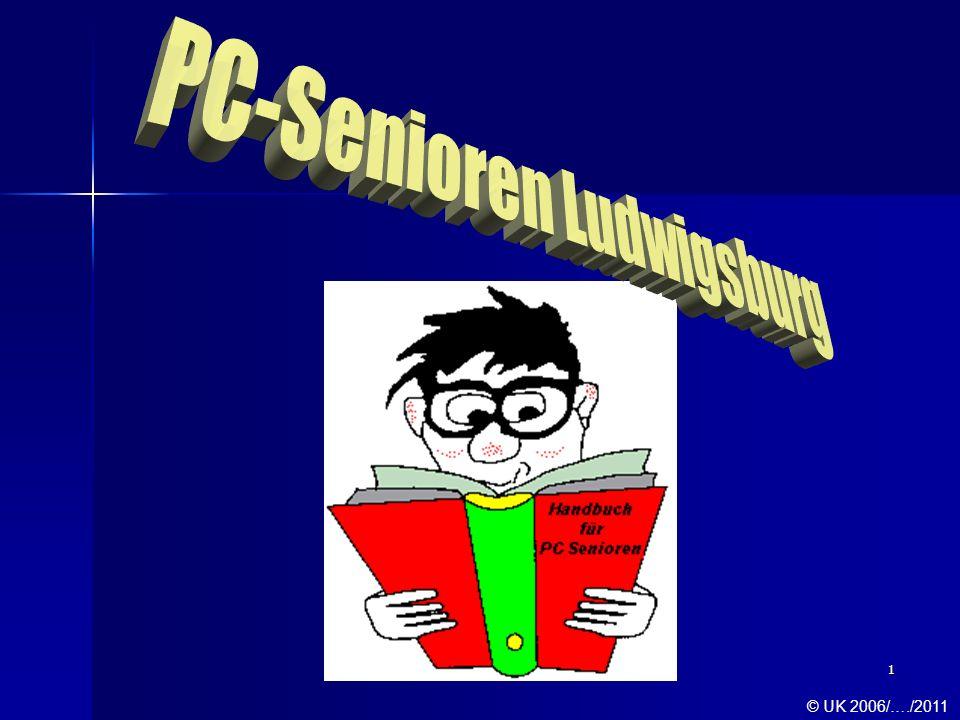 PC-Senioren Ludwigsburg