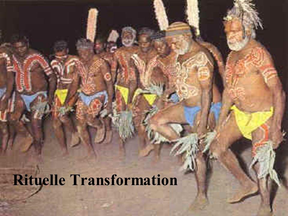 Rituelle Transformation