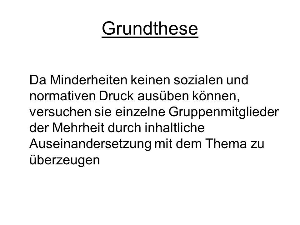 Grundthese
