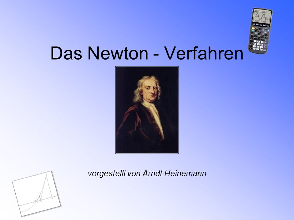 vorgestellt von Arndt Heinemann