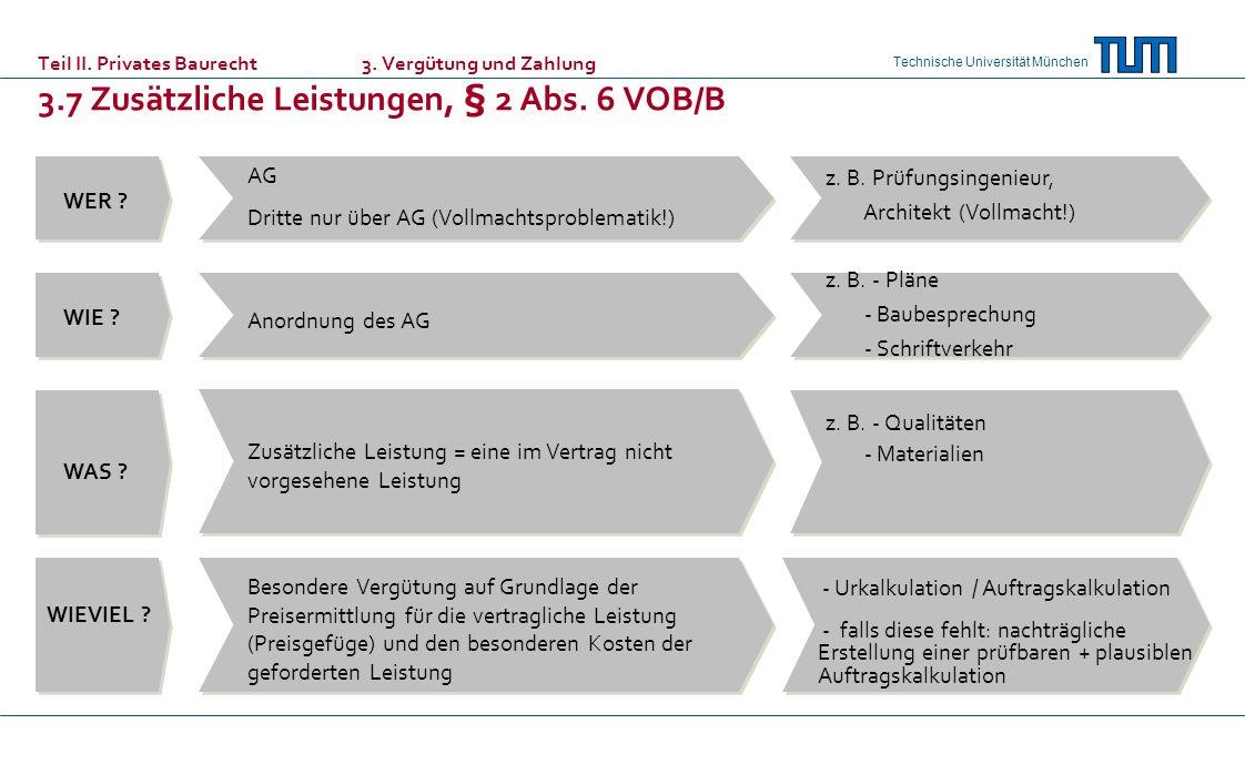 Dritte nur über AG (Vollmachtsproblematik!) z. B. Prüfungsingenieur,