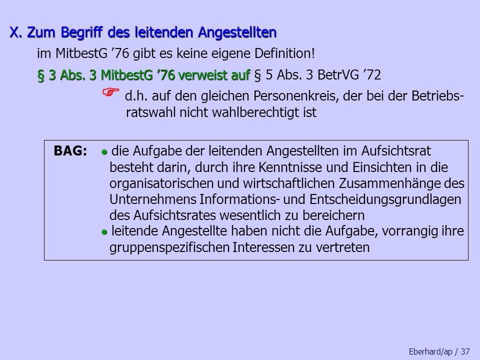Ziemlich Stichprobe Für Leitende Verwaltungspositionen Galerie ...