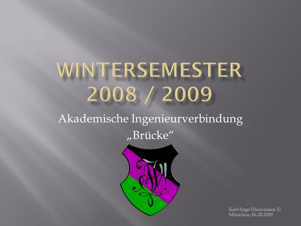 "Akademische Ingenieurverbindung ""Brücke"