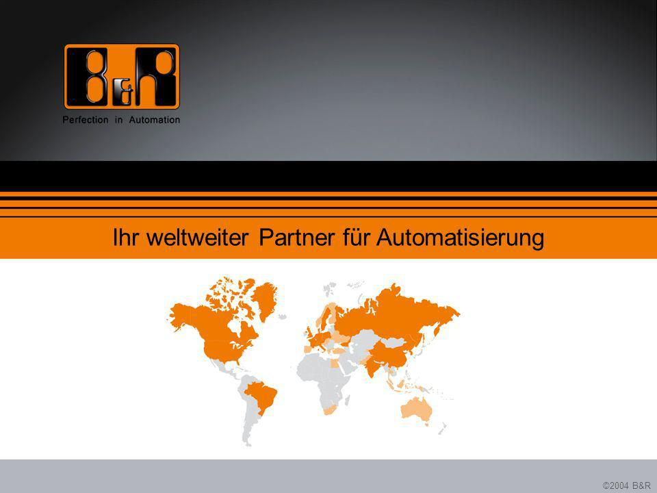 Ihr weltweiter Partner für Automatisierung