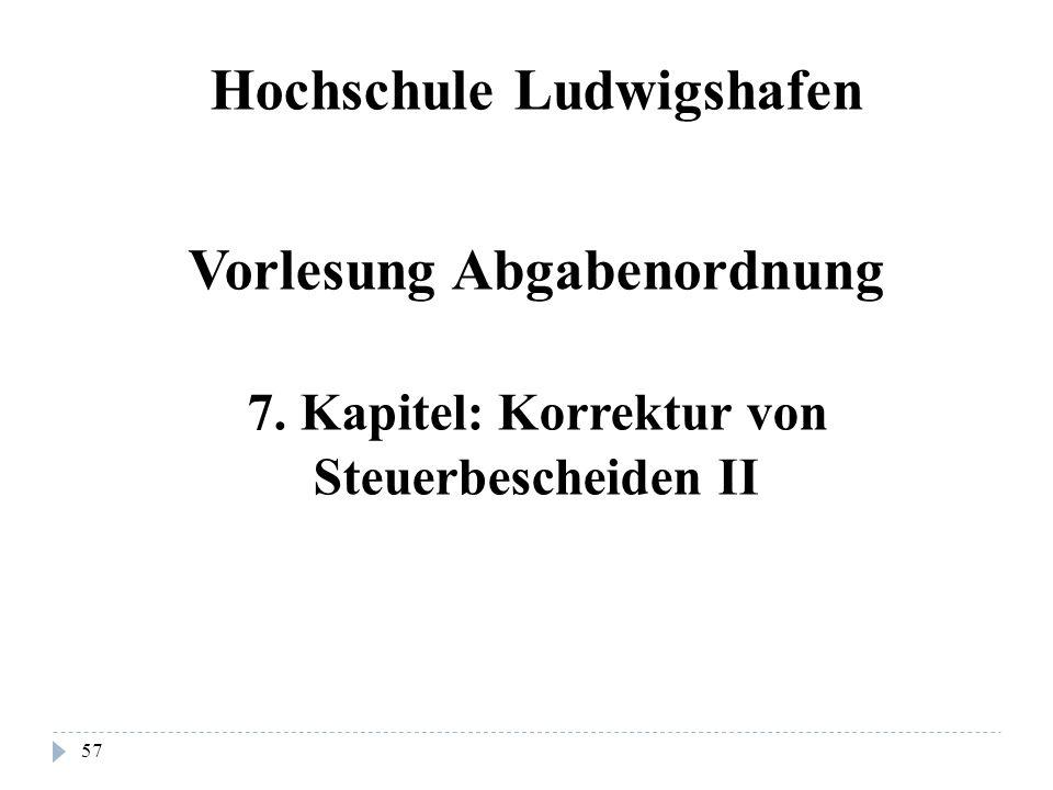 Hochschule Ludwigshafen