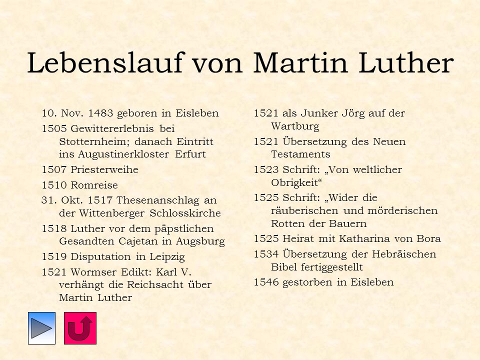 martin luther und die reformation ppt video online herunterladen. Black Bedroom Furniture Sets. Home Design Ideas