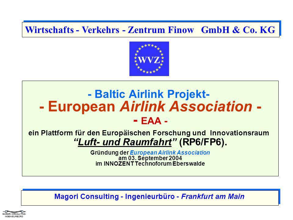 Magori Consulting - Ingenieurbüro - Frankfurt am Main