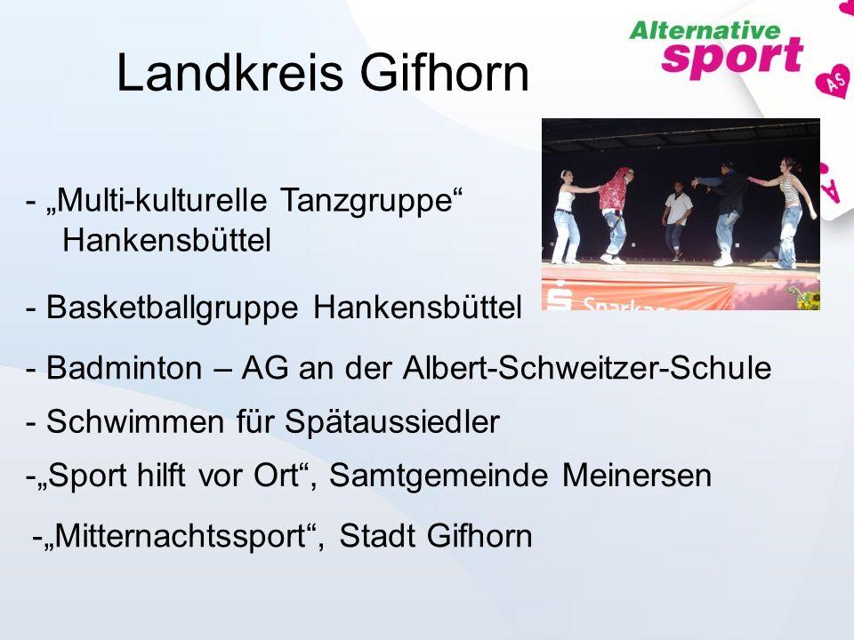- Badminton – AG an der Albert-Schweitzer-Schule