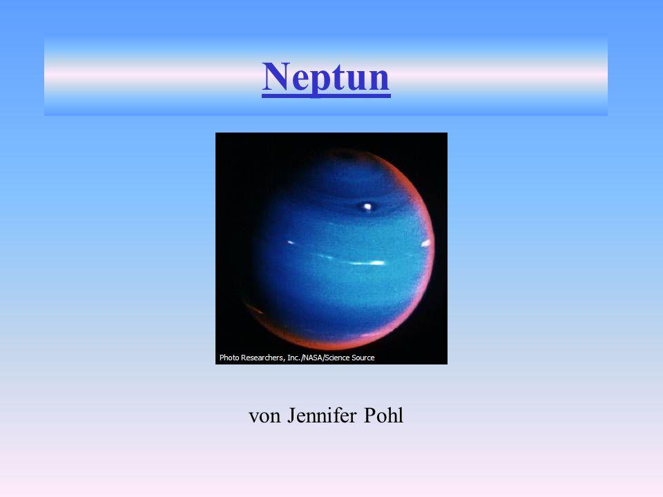 Neptun von Jennifer Pohl