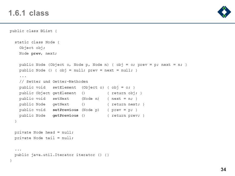 1.6.1 class