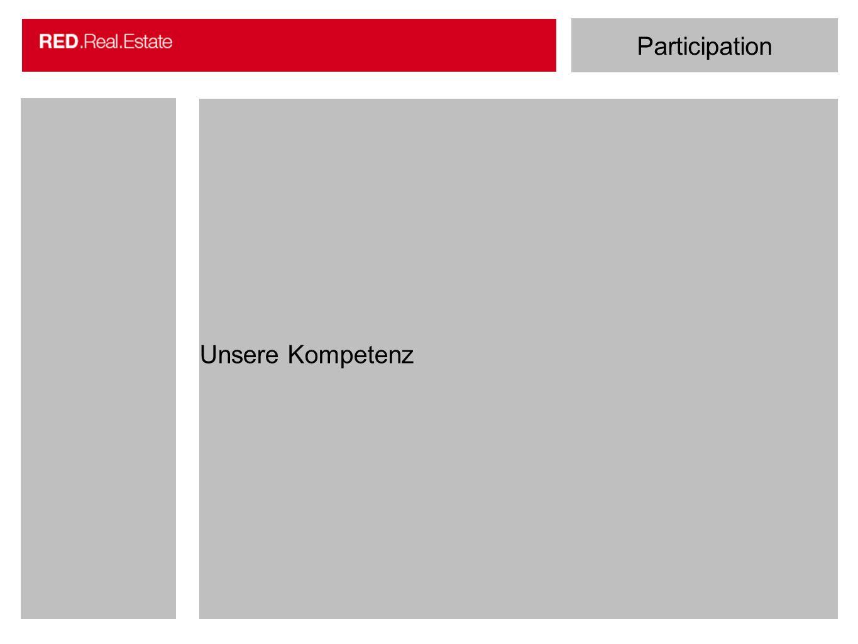 Participation Unsere Kompetenz