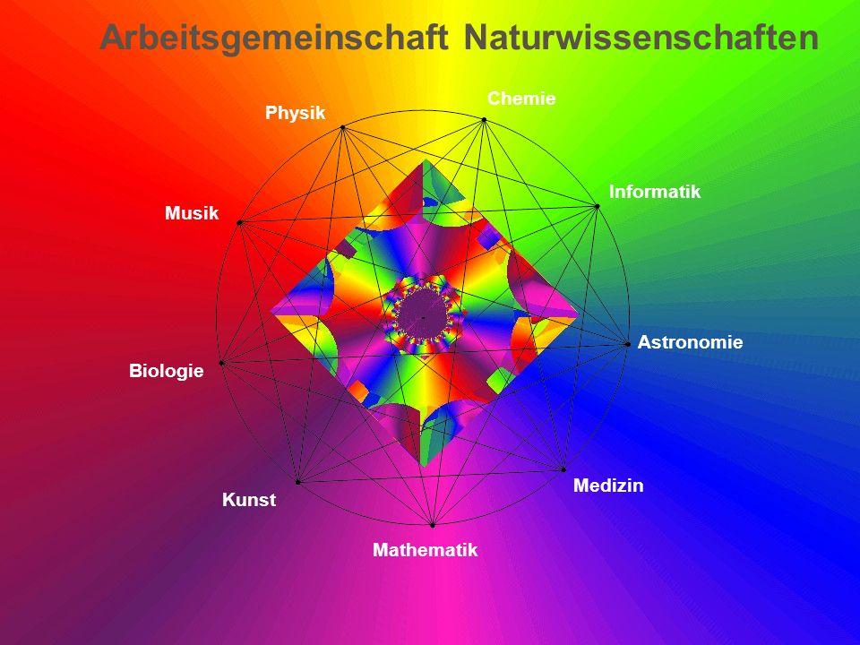 Arbeitsgemeinschaft Naturwissenschaften