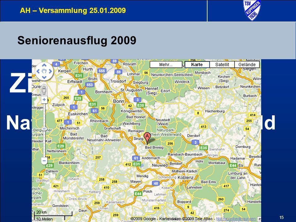 Naturpark Rhein-Westerwald