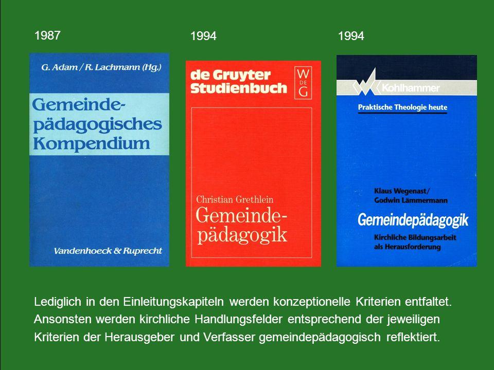 1987 1994. 1994.