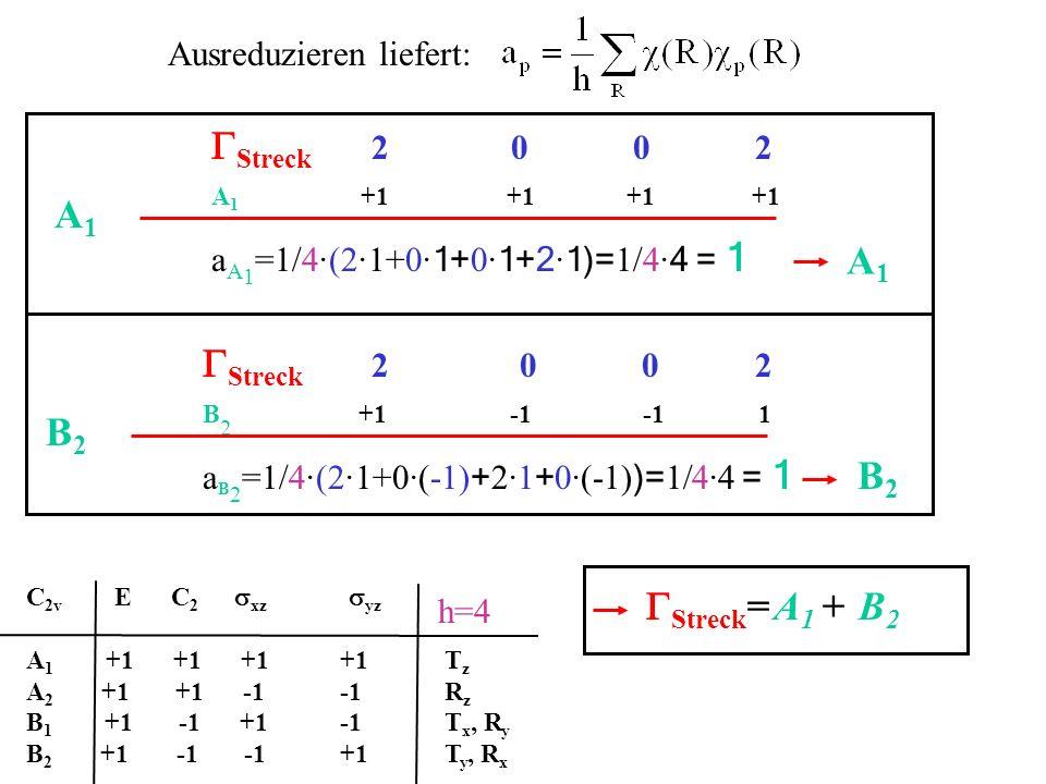 GStreck 2 0 0 2 A1 GStreck 2 0 0 2 B2 GStreck= A1 + B2