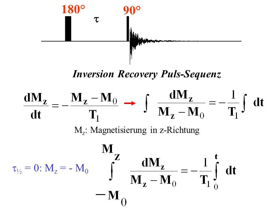 Mz: Magnetisierung in z-Richtung
