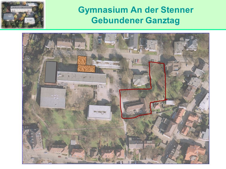 Gymnasium An der Stenner