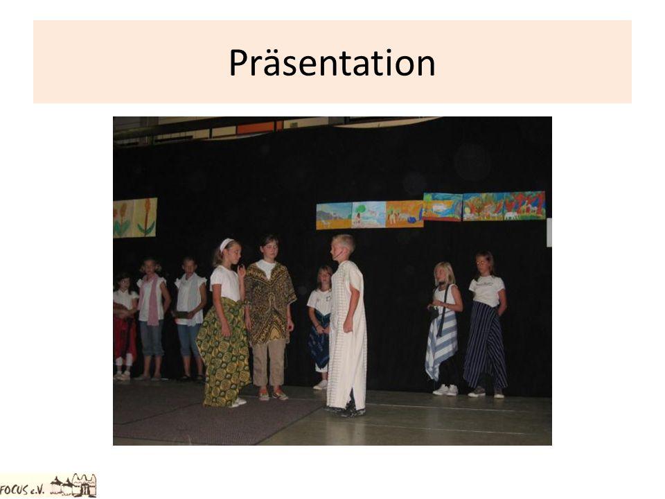 Präsentation