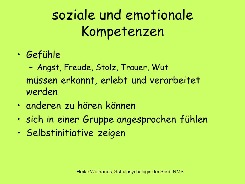 Soziale angst online-dating