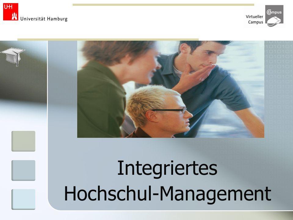 Hochschul-Management