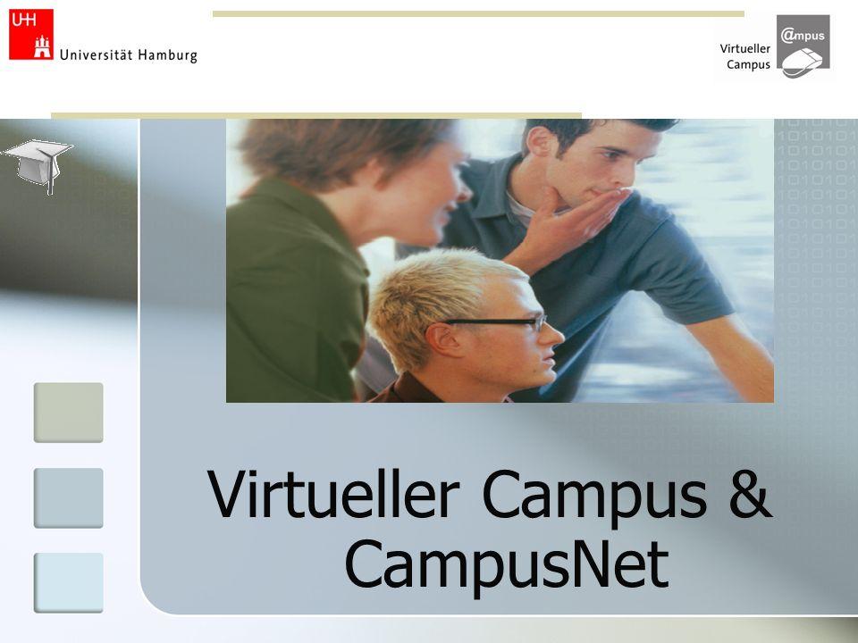 Virtueller Campus & CampusNet