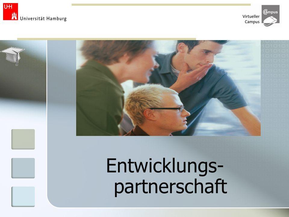 Entwicklungs-partnerschaft