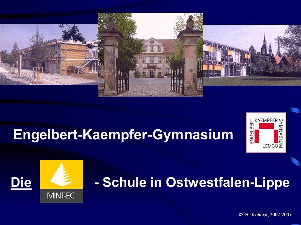 Engelbert-Kaempfer-Gymnasium