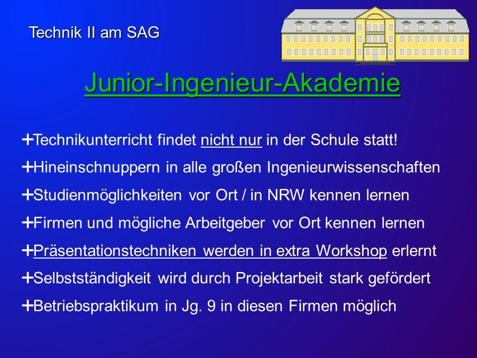 Junior-Ingenieur-Akademie