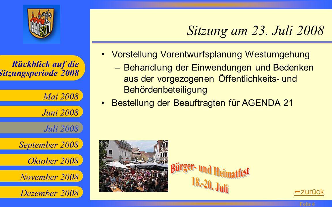 Bürger- und Heimatfest