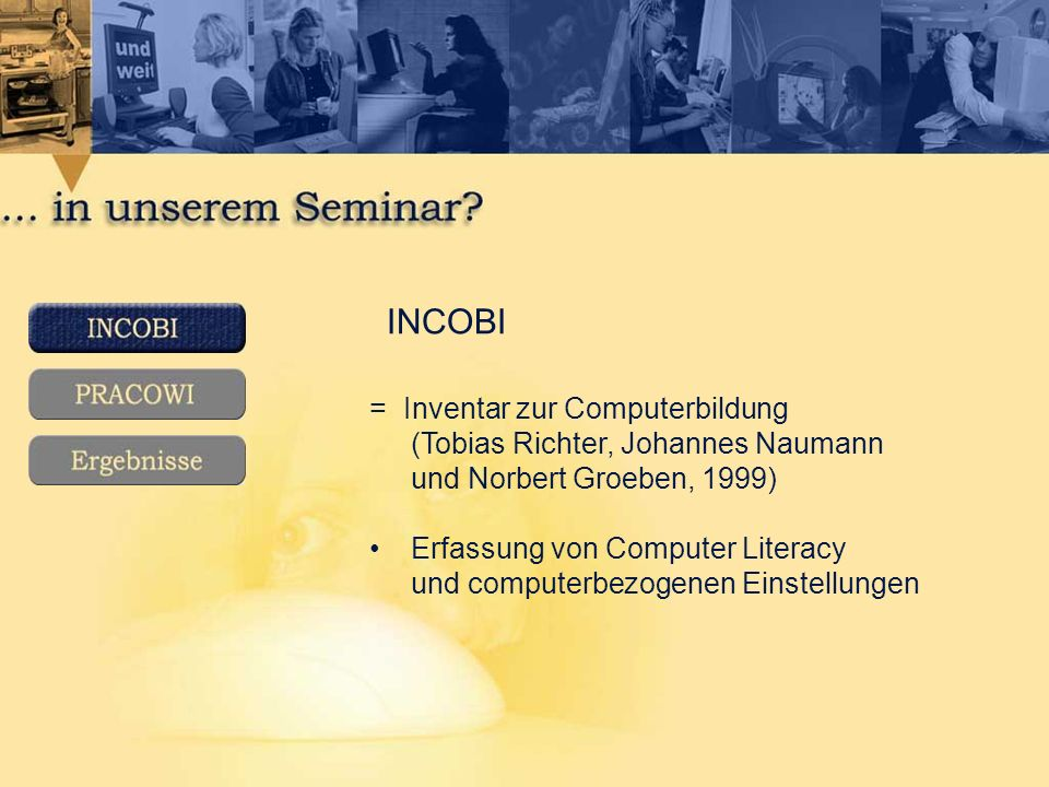 INCOBI = Inventar zur Computerbildung
