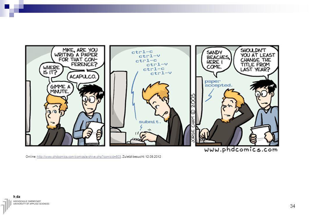 Online: http://www. phdcomics. com/comics/archive. php. comicid=603