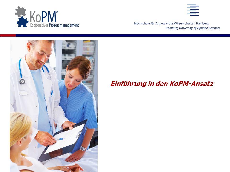 Einführung in den KoPM-Ansatz
