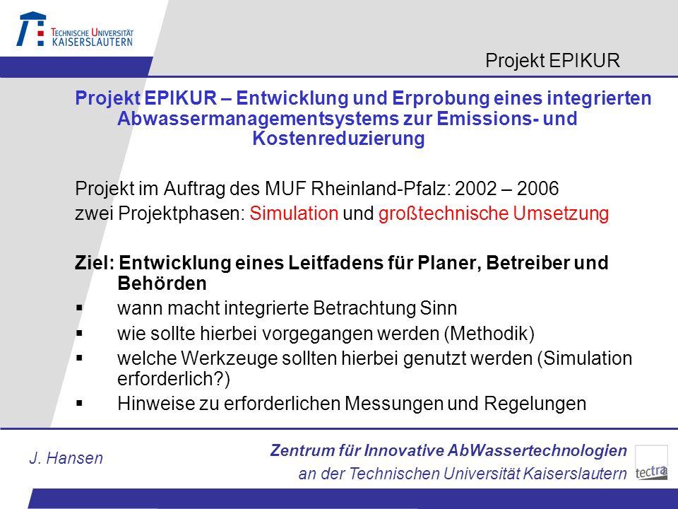 Projekt EPIKUR