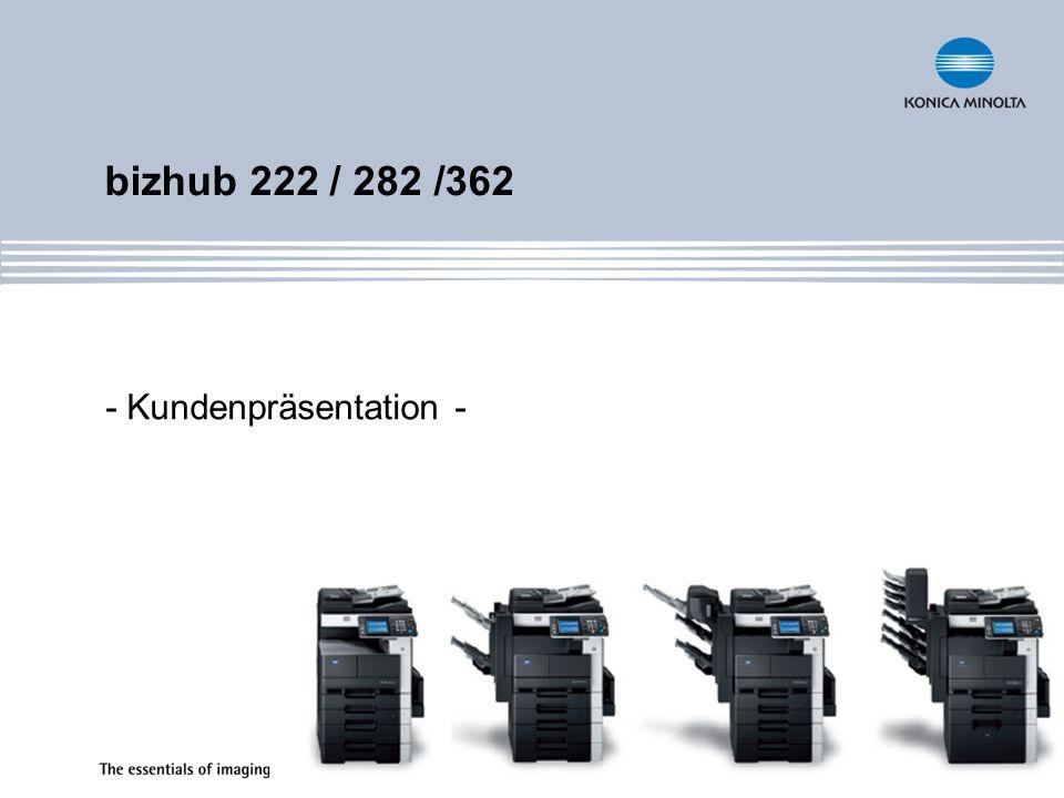 - Kundenpräsentation -