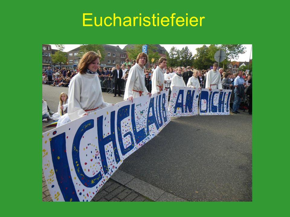 Eucharistiefeier