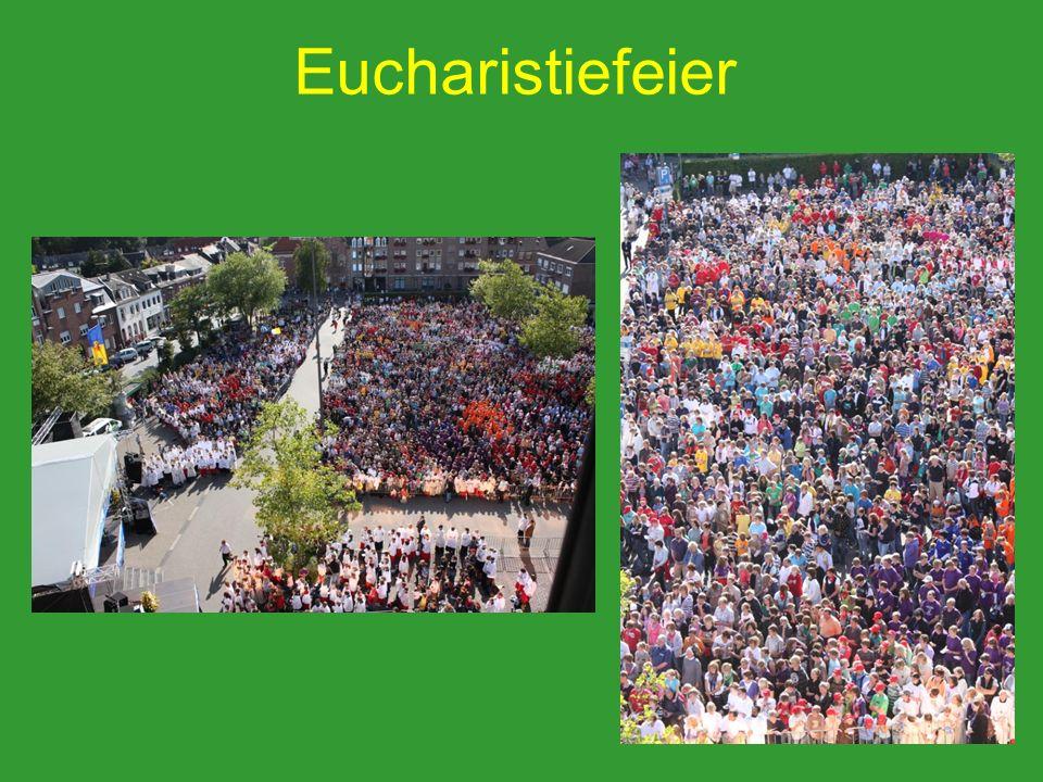 Eucharistiefeier 35