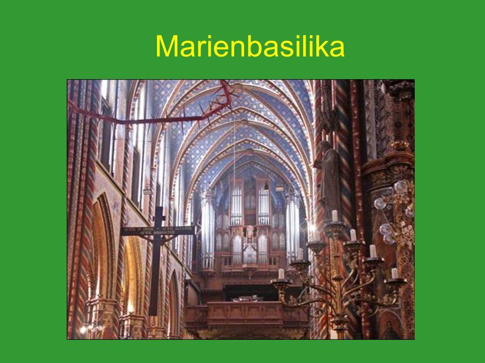 Marienbasilika 9