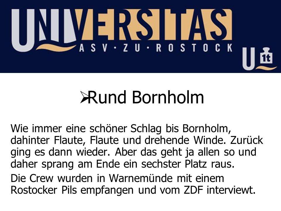 Rund Bornholm