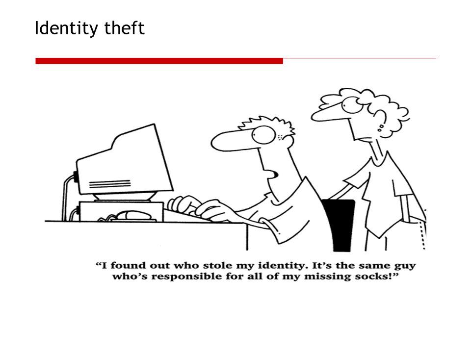 25.03.2017 Identity theft 30