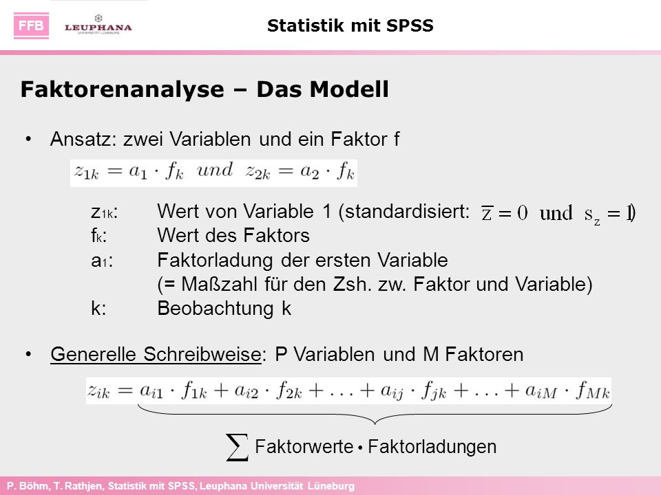 statistik mit spss dipl volkswirt paul b hm ppt herunterladen. Black Bedroom Furniture Sets. Home Design Ideas