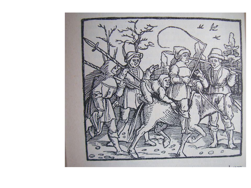 Eulenspiegel, Straßburg 1515, 2. Histori. Passgenaue Größe des
