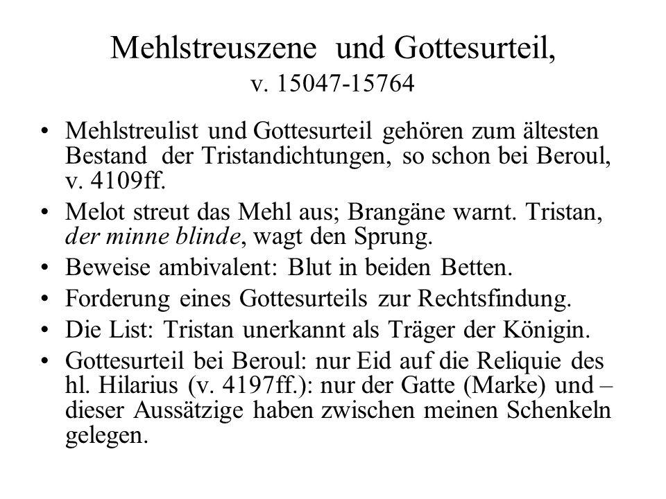 Mehlstreuszene und Gottesurteil, v. 15047-15764
