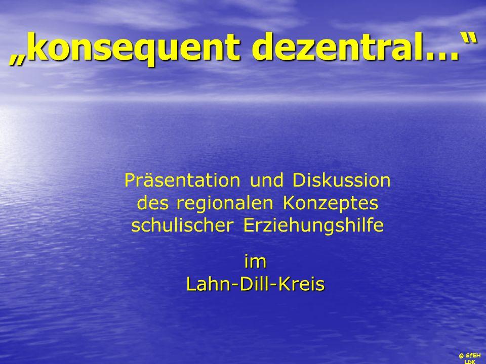 """""""konsequent dezentral…"""
