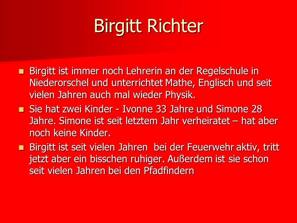 Birgitt Richter