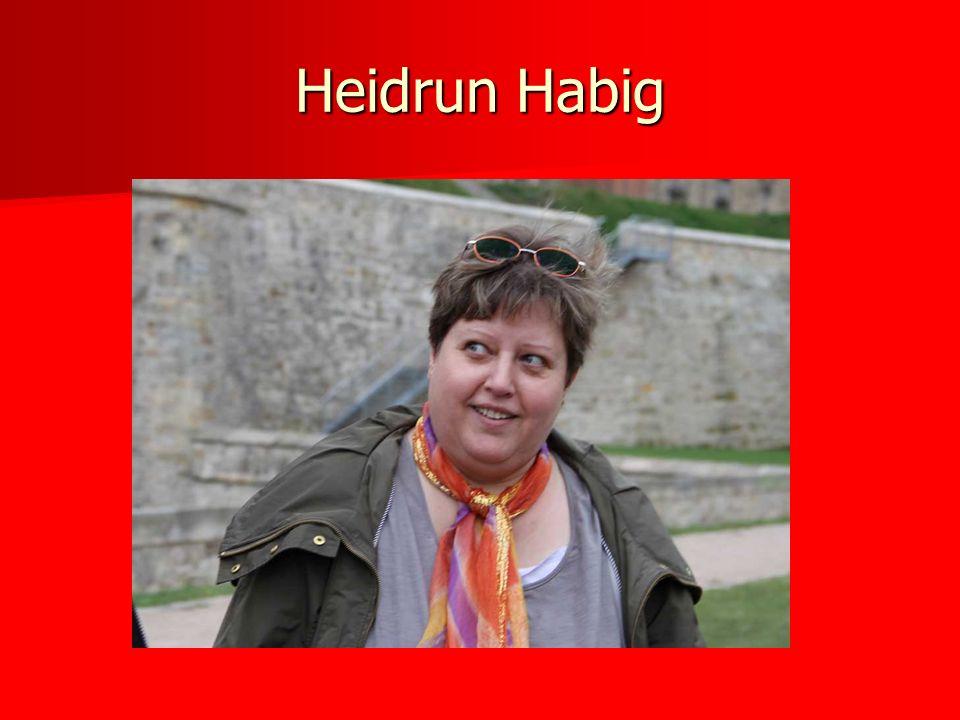 Heidrun Habig