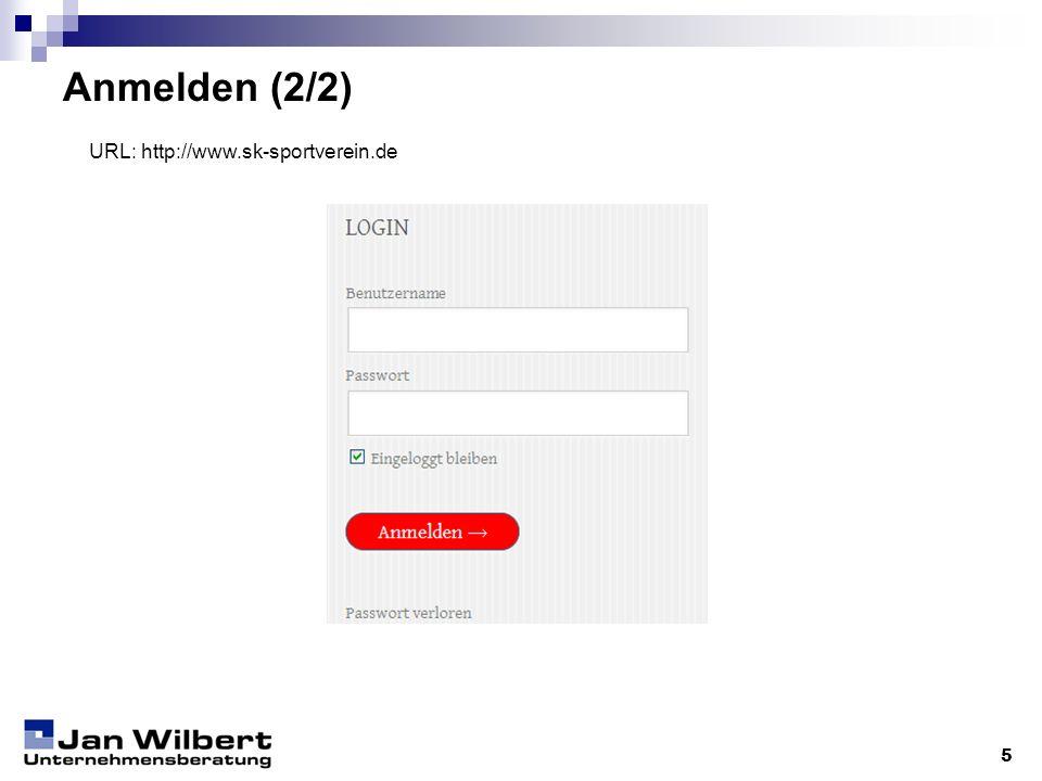 URL: http://www.sk-sportverein.de