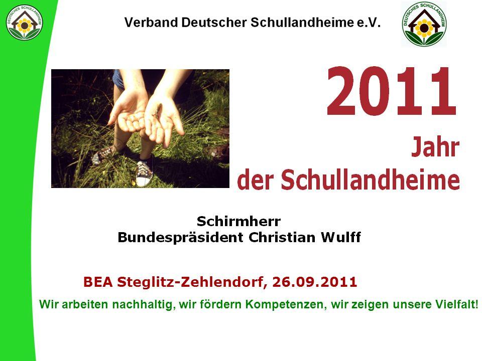 BEA Steglitz-Zehlendorf, 26.09.2011